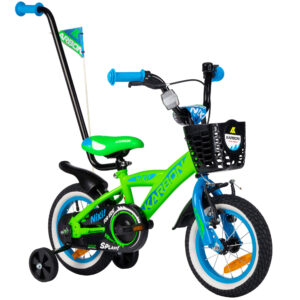 Rower dla chłopca 12 cali