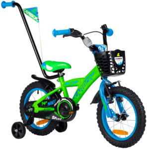 Rower dla chłppca 14 cali