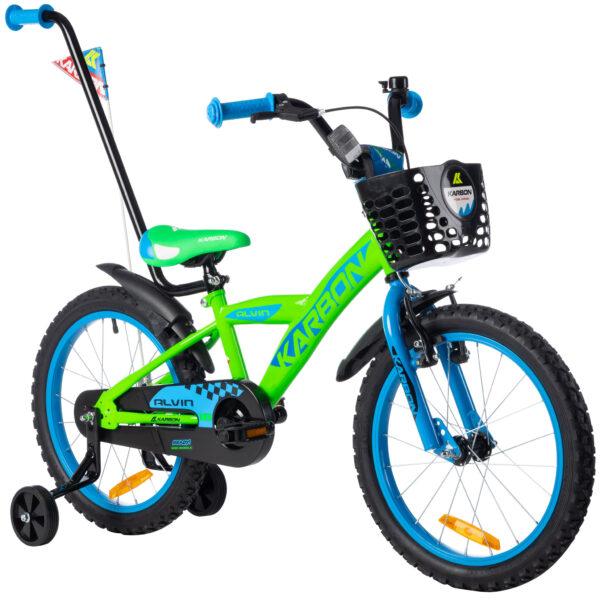 Rower dla chłopca 18 cali