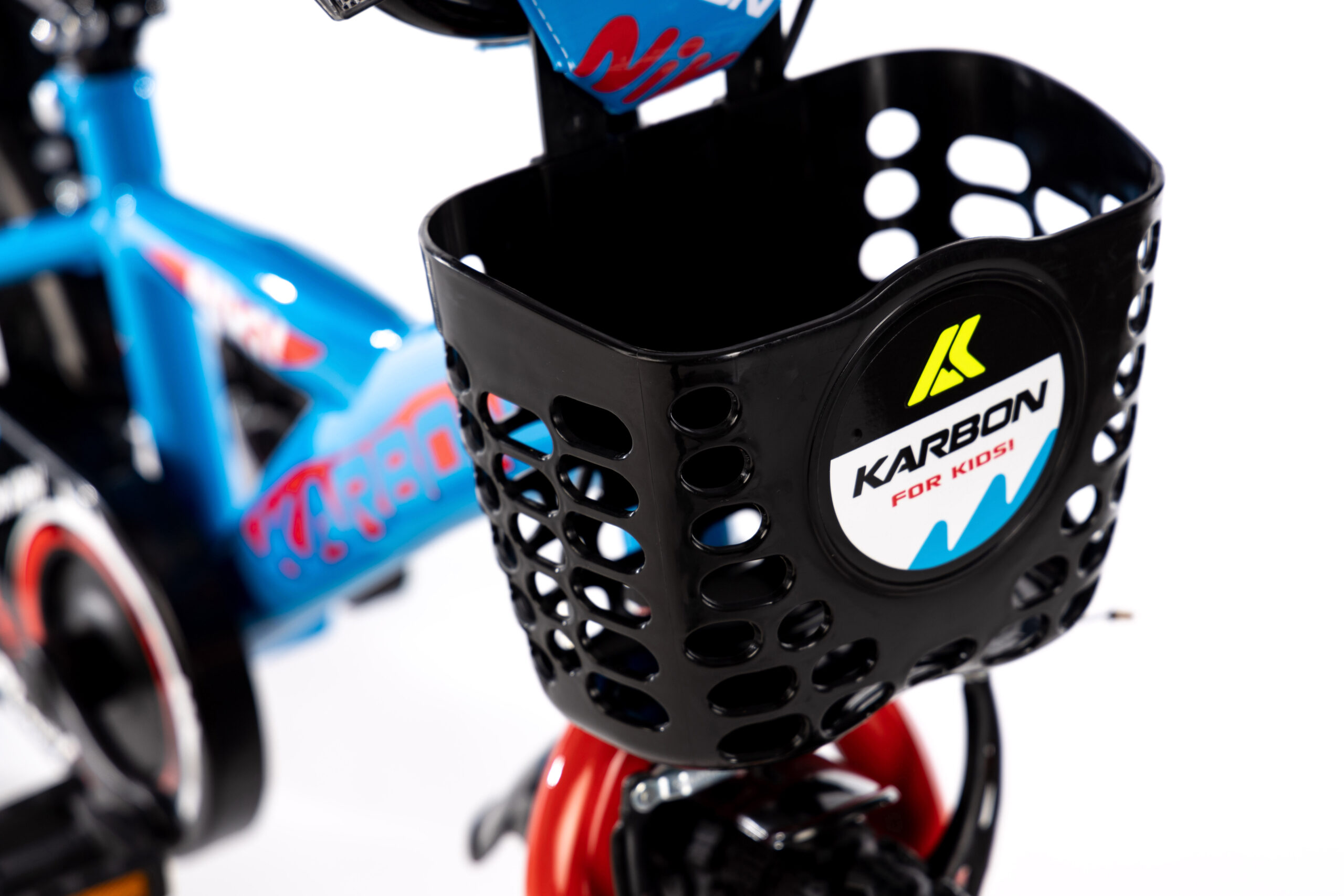 Rower dla chłopca 14 cali niebieski