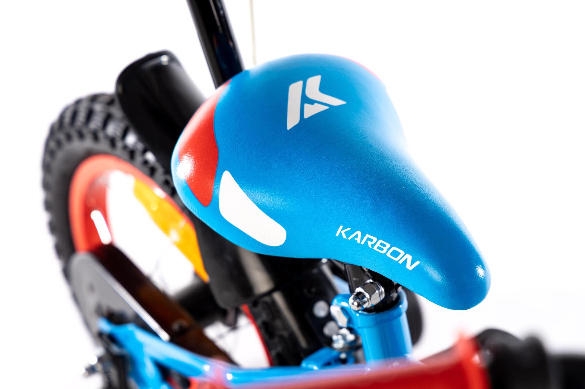 Rower dla chłopca Niki 14