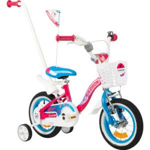 Rower dla dziewczynek Mimi 12 cali